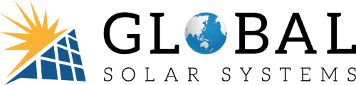 Homesolar -Logo